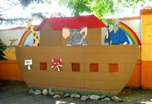 Noé Bárkája Óvoda 3