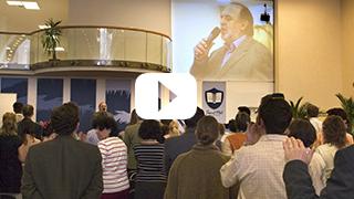 Szent Pál Akadémia videó 1. rész