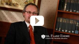 Szent Pál Akadémia videó 2. rész